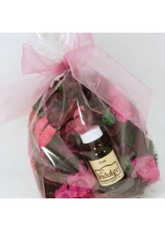 Rose Pot Pourri 150g with Fragrance Oil
