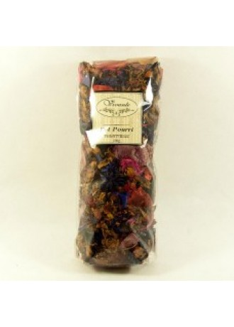 Violets & Rose Pot Pourri 150g