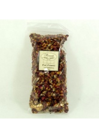 Old English Rose Pot Pourri 80g