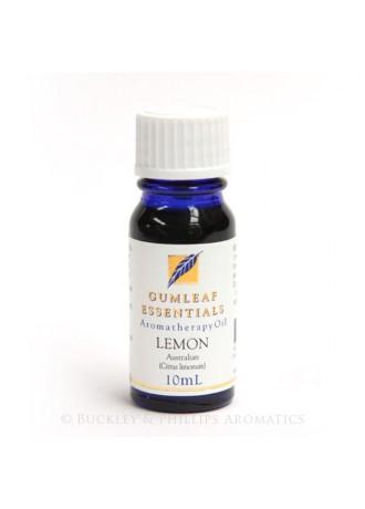 Gumleaf Essentials -Essential Oil Lemon-Australia 10ML