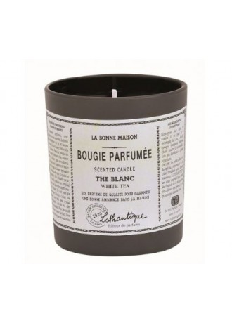La Bonne Maison The Blanc White Tea *New*  Scented Candle