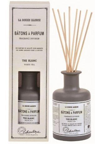 Lothantique LA BONNE MAISON Room Diffuser 200 ml (White Tea Fragrance)