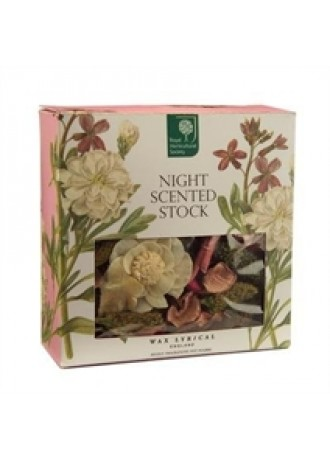 Wax-Lyrical Night Scented Stock Pot Pourri