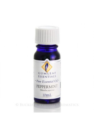 Gumleaf Essentials Essential Oil Peppermint 10ML