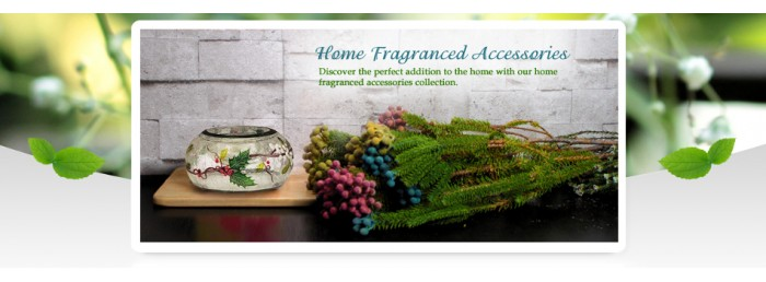 Home Fragrance Accessories