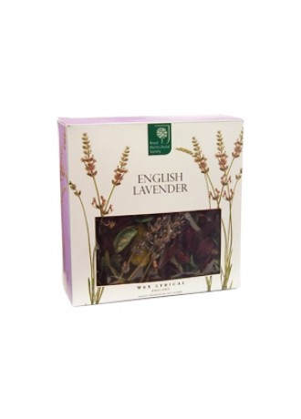 English Lavender Pot Pourri
