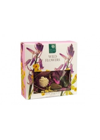 Wild Flowers Pot Pourri